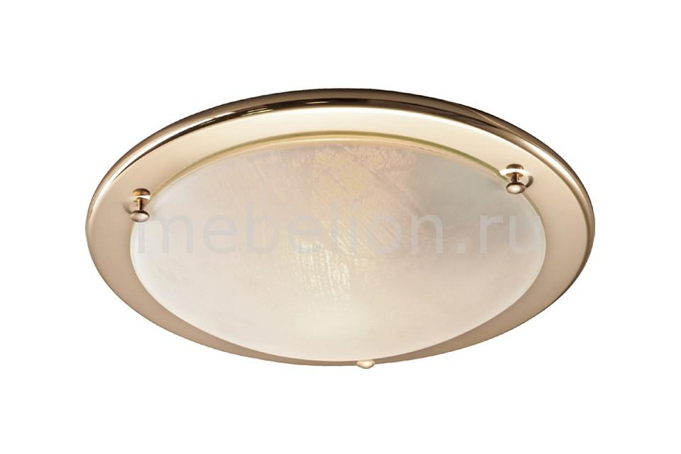 Накладной светильник Sonex 221 Alabastro