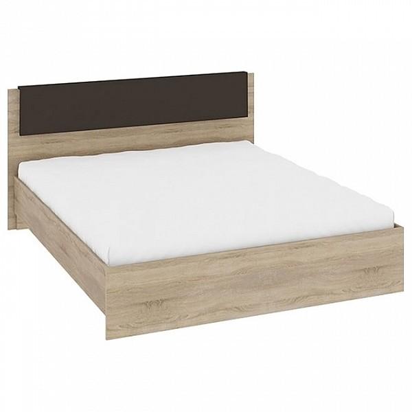 Кровать двуспальная Мебель Трия