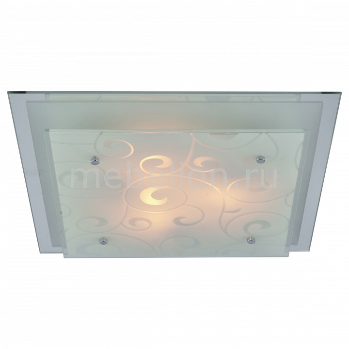 Накладной светильник Arte Lamp Ariel A4807PL-3CC накладной светильник ariel a4807pl 1cc