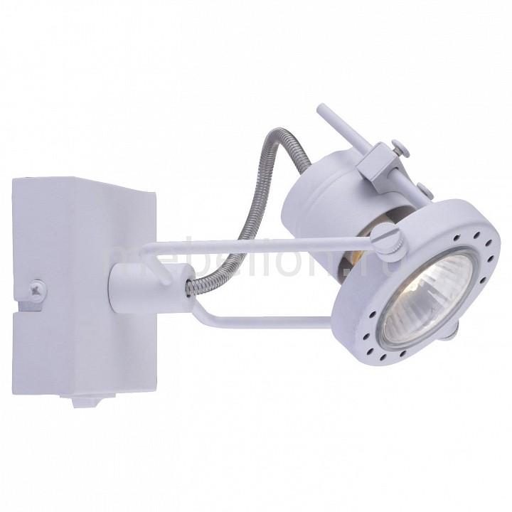 Купить Бра Costruttore A4300AP-1WH, Arte Lamp, Италия