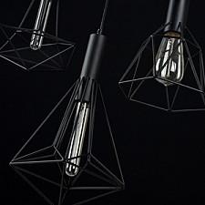 Подвесной светильник Maytoni T021-03-B Spider