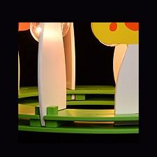 Подвесная люстра MW-Light 365015605 Улыбка 11