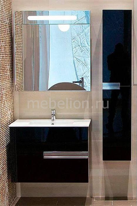 Гарнитур для ванной Roca Victoria Nord 80 Black Edition