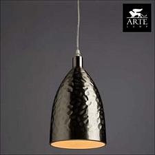 Подвесной светильник Arte Lamp A4083SP-1SS Lucido