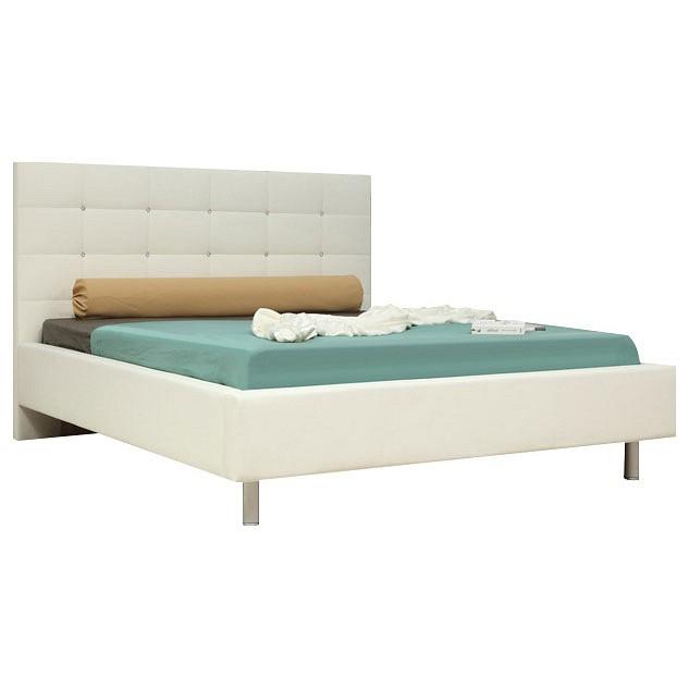 Кровать полутораспальная Треви 1400