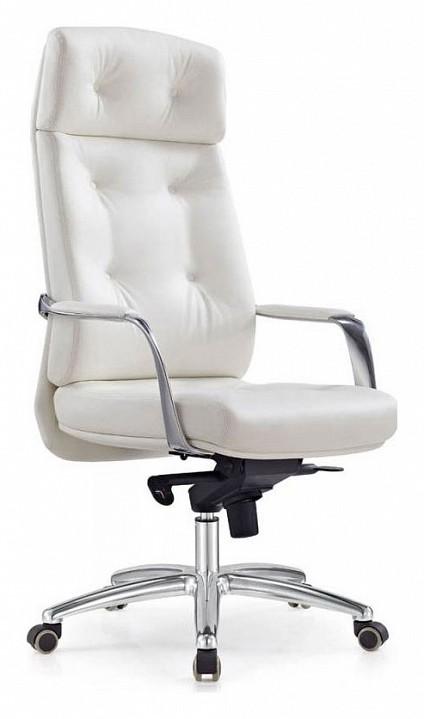 Кресло для руководителя _DAO/WHITE
