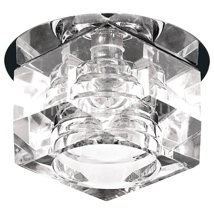 Встраиваемый светильник Lightstar Romb 004060R lightstar romb 004064