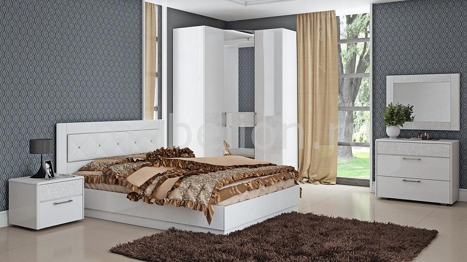 Гарнитур для спальни Амели ГН-193.004