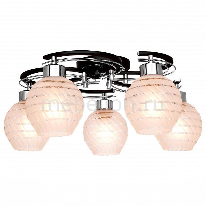 Потолочная люстра SilverLight Viola 258.59.5 потолочная люстра silverlight spark 206 53 6
