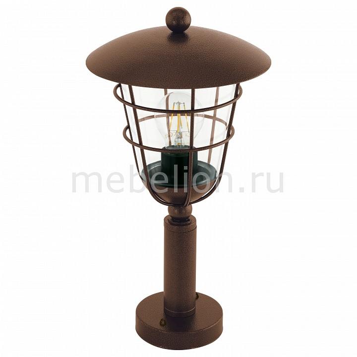Наземный низкий светильник Eglo Pulfero 1 94856