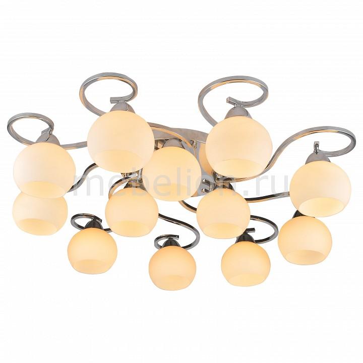 Потолочная люстра Arte Lamp 6058 A6058PL-12CC festo lbn 12 16 double earring support 6058