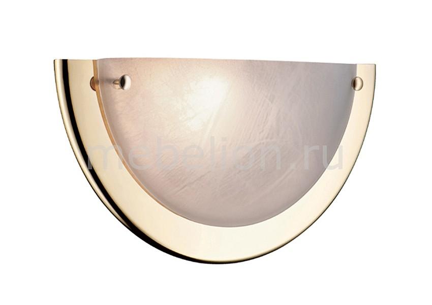 Накладной светильник Sonex 021 Alabastro