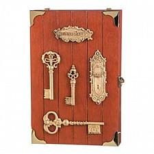 Ключница АРТИ-М (20х30 см) Ключи 271-115
