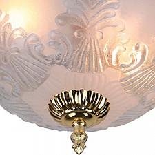Накладной светильник Arte Lamp A8002PL-2GO Piatti
