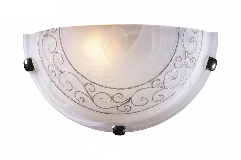 Накладной светильник Sonex 032 Barocco Chromo