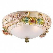Накладной светильник 1206 PL 1206/2.26 Ceramic Madreperla