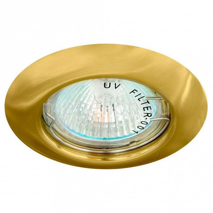 Встраиваемый светильник Feron DL13 15127