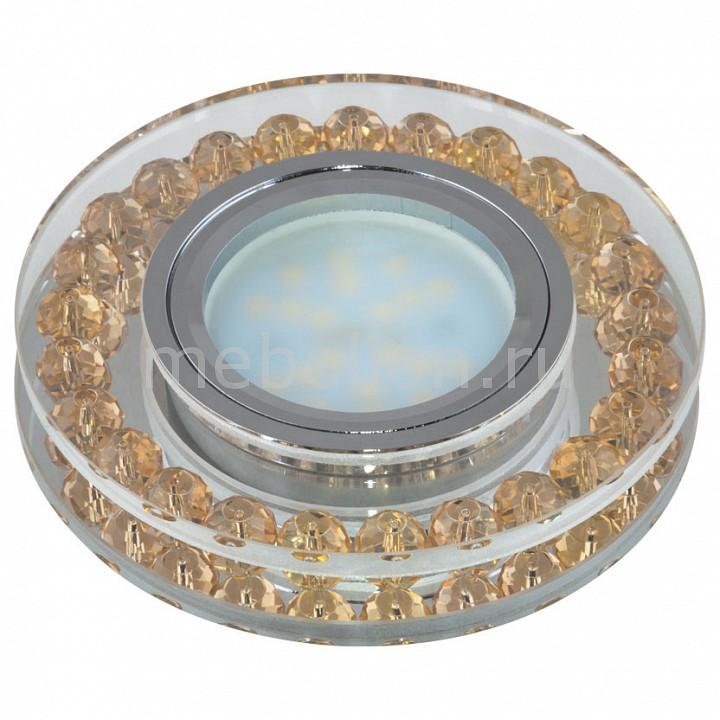 Встраиваемый светильник Uniel 9985 Peonia