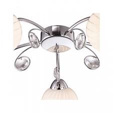Потолочная люстра Arte Lamp A9524PL-5CC Uva