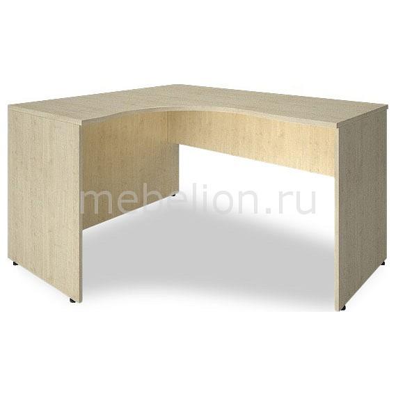 Стол офисный Riva Рива А.СА-3Л стол офисный дэфо easy prego d 267 080 mac клен правый