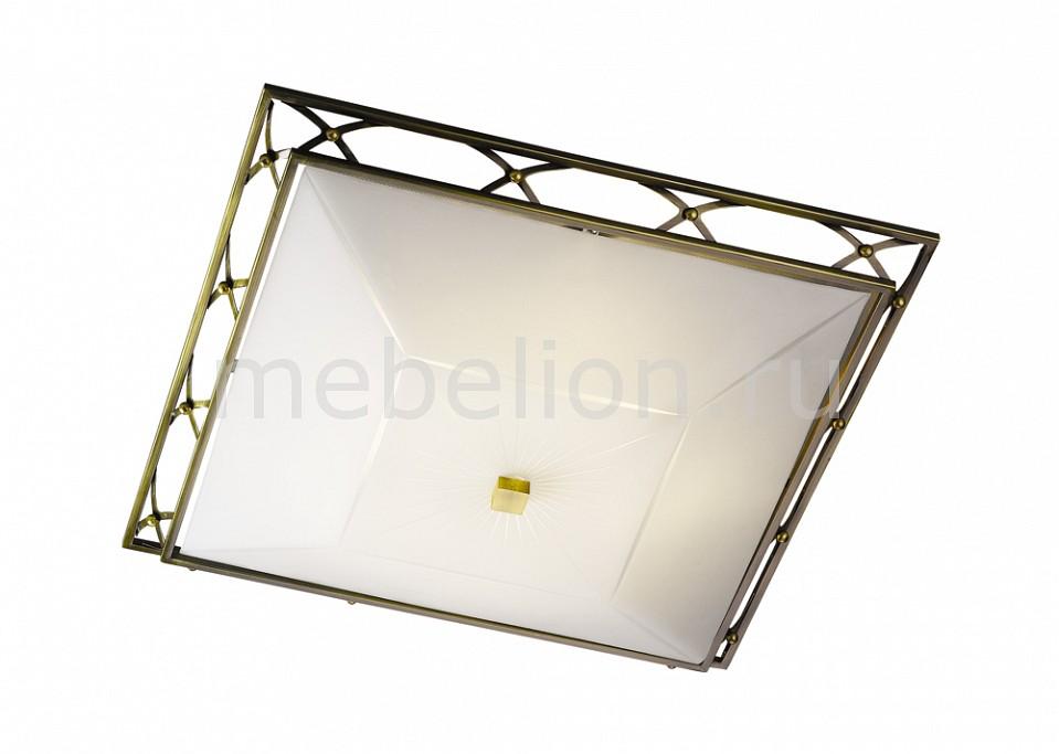 Накладной светильник Sonex 5261 Villa