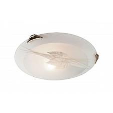 Накладной светильник List 348