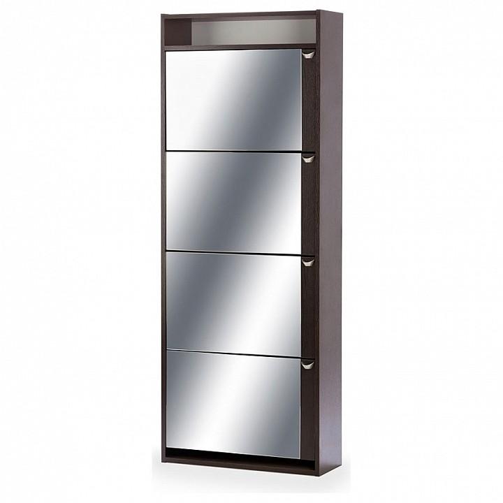 Шкаф для обуви Вентал К-4S 10000105