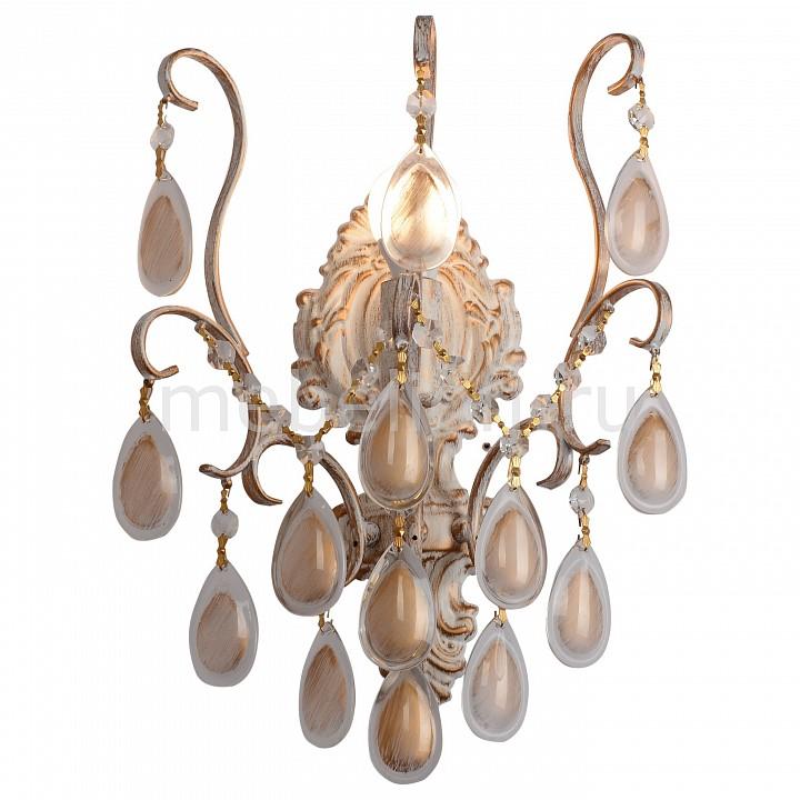 Бра Arte Lamp 3703 A3703AP-1GA arte lamp a8100ap 1ga