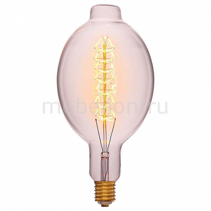 Лампа накаливания Sun Lumen BT180 E40 240В 95Вт 2200K 053-822