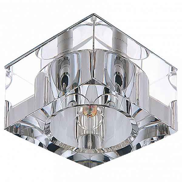 Встраиваемый светильник Lightstar от Mebelion.ru