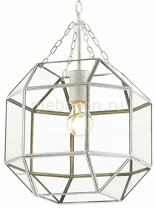 Подвесной светильник Quadratum 1949-1P