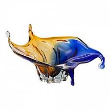 Чаша декоративная Garda Decor (35х25 см) KL3525/11