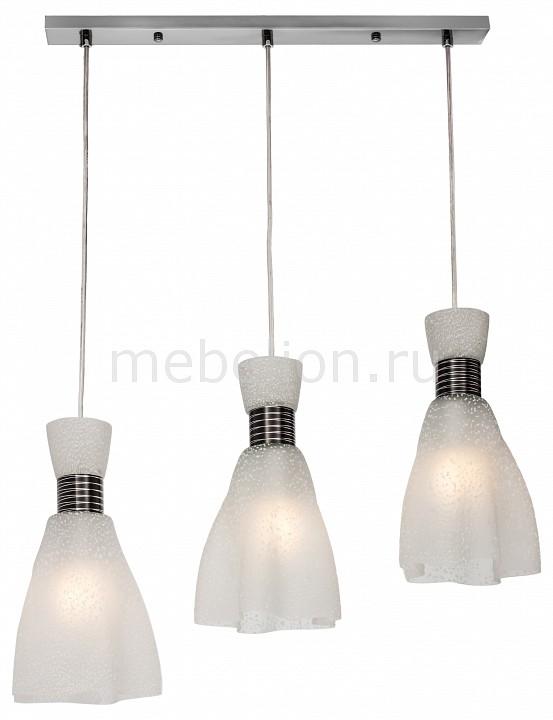 Подвесной светильник SilverLight 125.54.3 Аlliance