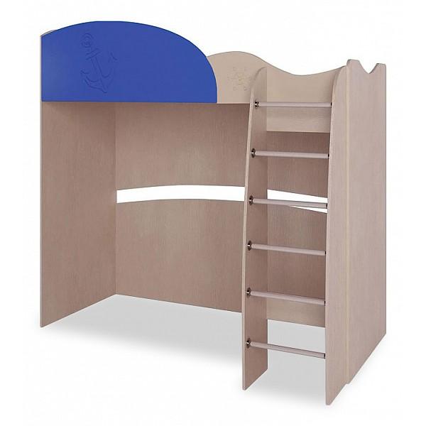 Кровать-чердак Компасс-мебель