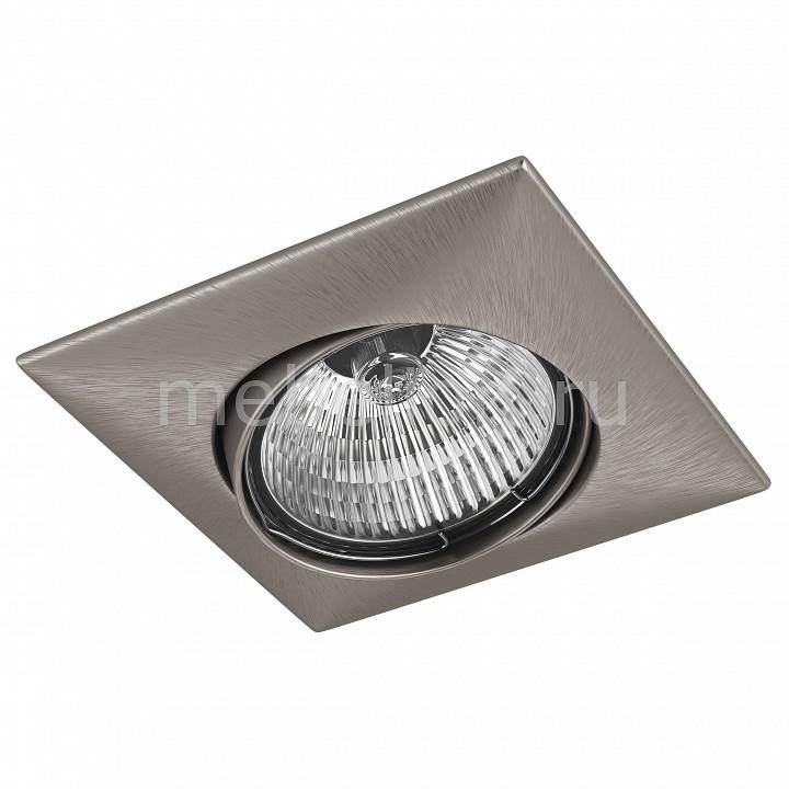 Встраиваемый светильник Lightstar 011035 Lega Qua
