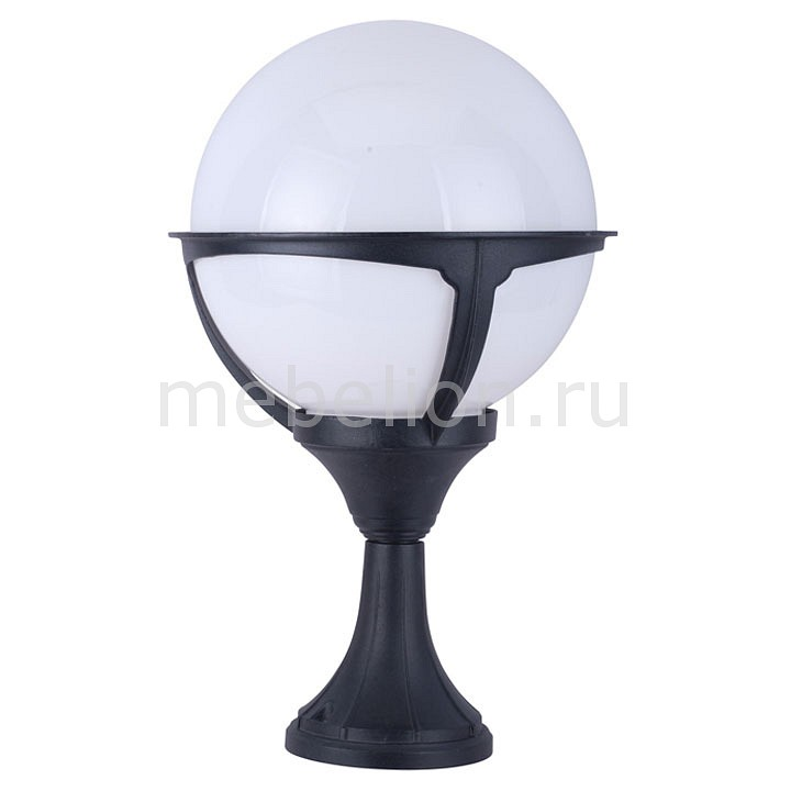 Наземный низкий светильник Arte Lamp Monaco A1494FN-1BK compatible mp515 mp515st mp525 mp525st cp 270 ms500 mx501 ms500 ms500h mp526 mp576 fx810a in102 mw814st projector lamp for benq