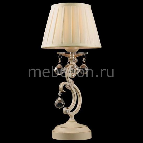 Настольная лампа Eurosvet 12075/1T белый Strotskis настольная лампа 12075