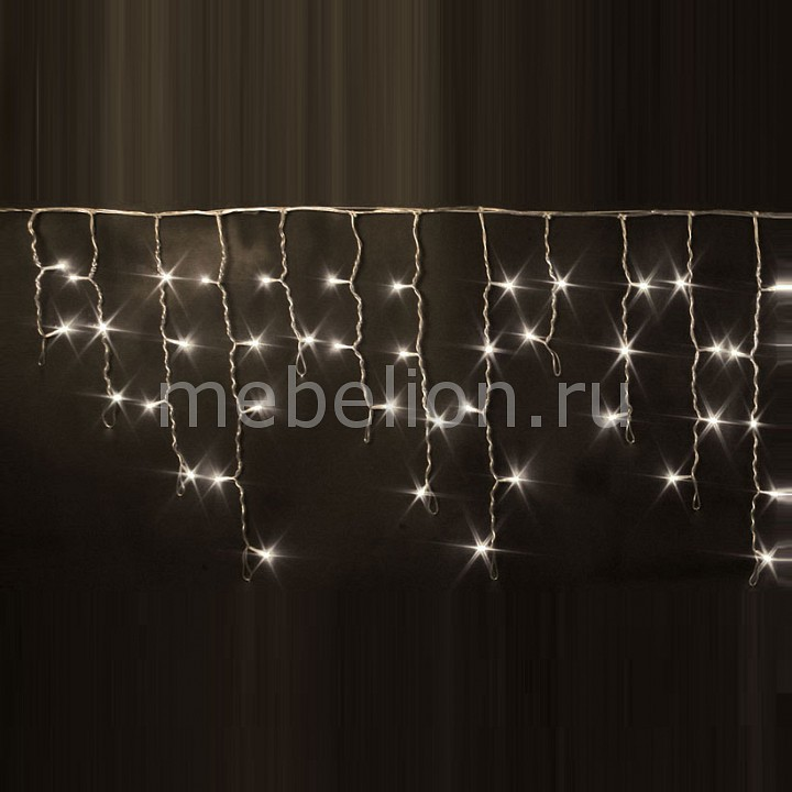 Бахрома световая (3х0.5 м) RL-i3*0.5-RW/WW