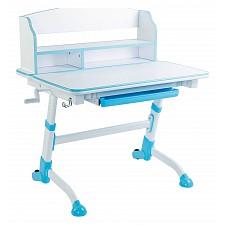 Стол учебный FunDesk Volare II Blue