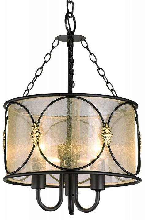 Подвесной светильник Favourite Dubai 1579-3PC [wamami] 3pc wihte