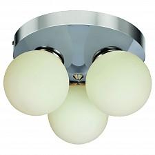 Накладной светильник Aqua A4445PL-3CC