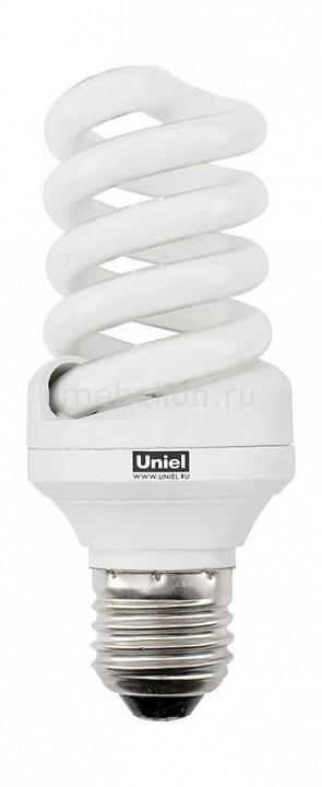 Лампа компактная люминесцентная Uniel S1120400027 S11