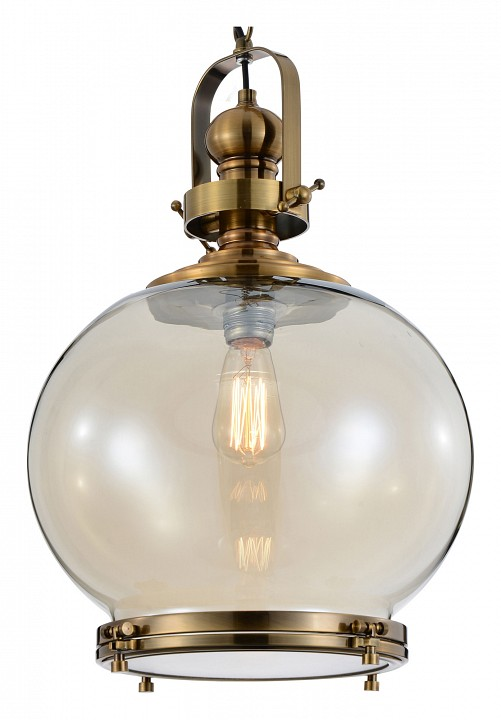 Подвесной светильник Vintage 4974, Mantra, Испания  - Купить