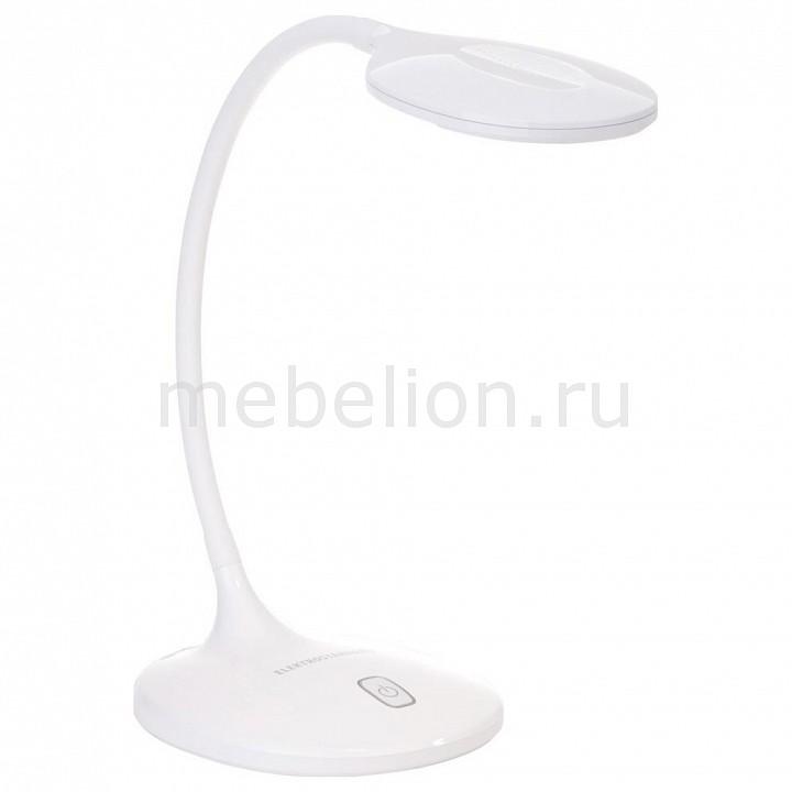 Настольная лампа офисная Elektrostandard Lark Lark White (TL90390) lark rise to candleford