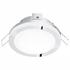 Встраиваемый светильник Pineda 1 95962