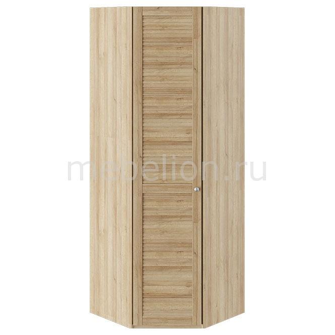 Шкаф платяной Мебель Трия Ривьера СМ 241.23.003 L комод ривьера