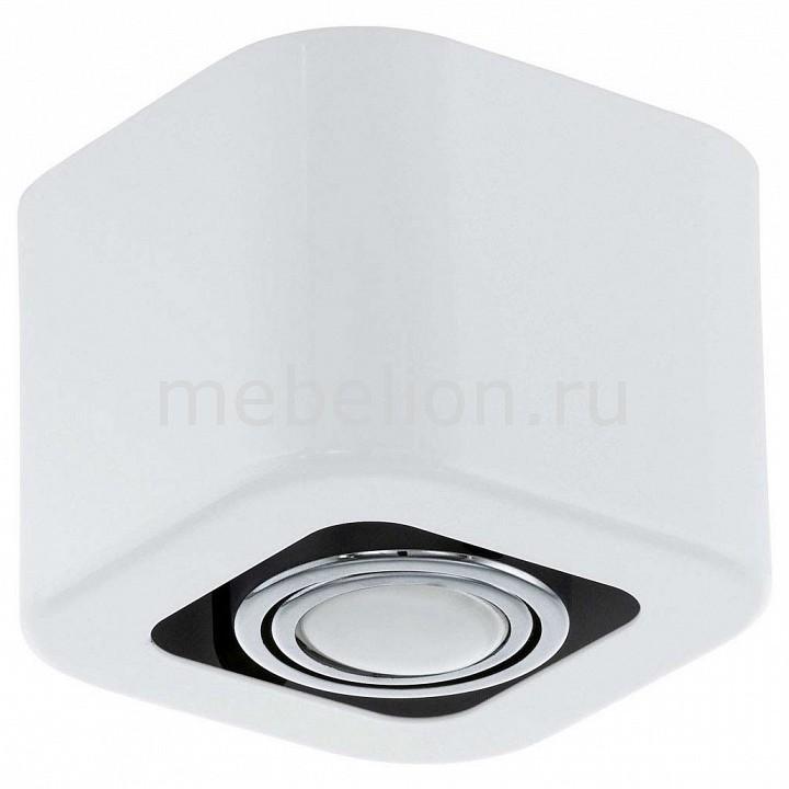 Накладной светильник Eglo Toreno 93011 потолочный светильник eglo toreno арт 93011