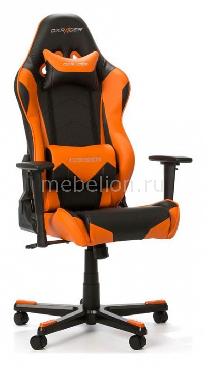 Кресло игровое DXracer DXRacer Racing OH/RE0/NO коврик в багажник l locker для ford focus iii turnier 11