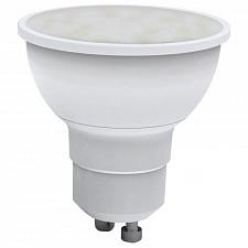 Лампа светодиодная GU10 220В 5Вт 3000K LEDJCDR5WWWGU10O