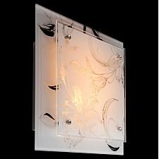 Накладной светильник Eurosvet 2729/2 хром 2729